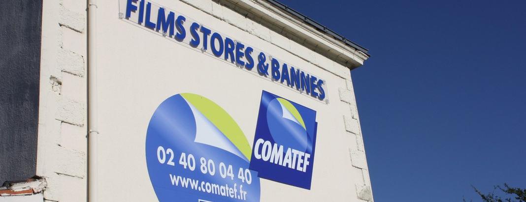 entreprise Comatef 1