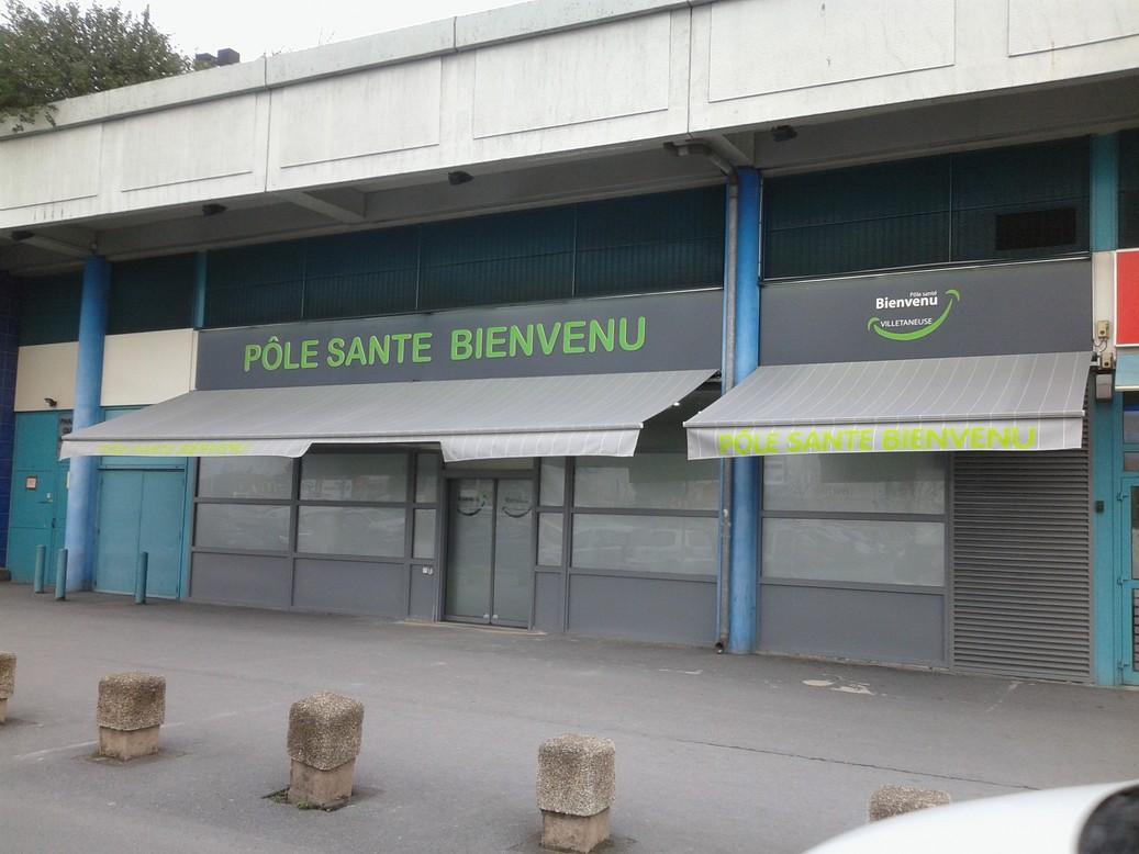 réalisation Stores extérieurs Stores Clément