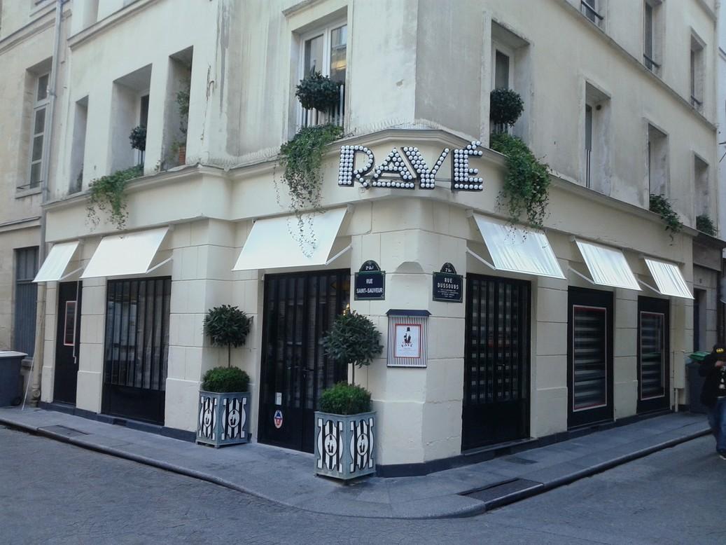 réalisation Stores extérieurs Stores Clément 2