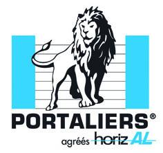 Logo Portaliers