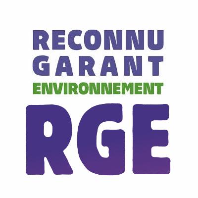 Reconnu garant de l'environnement RGE