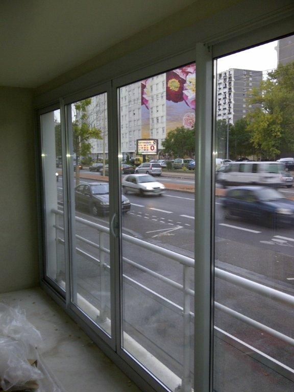 réalisation baie vitrée Kirénov