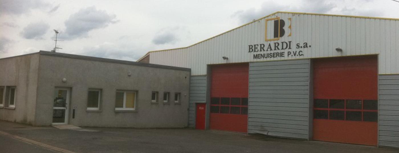 entreprise BERARDI PVC 1