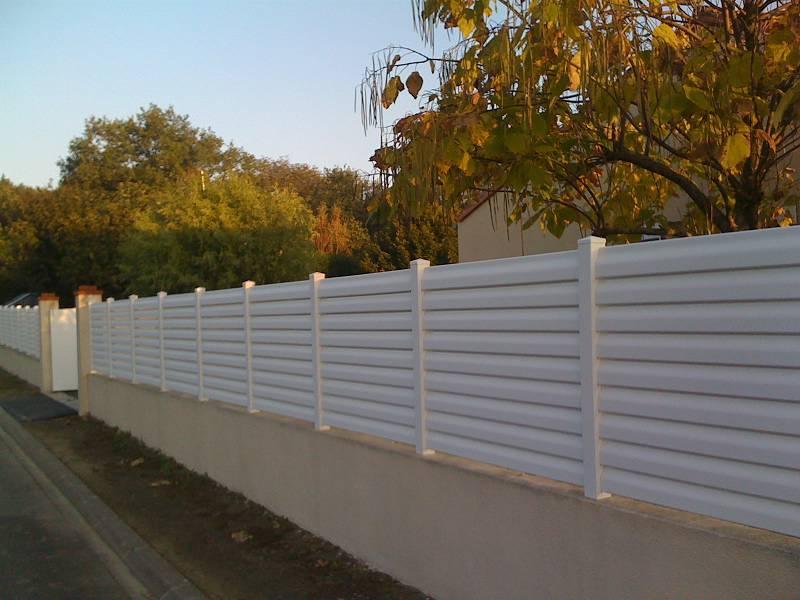 réalisation clôture PVC MC Loizeau 2