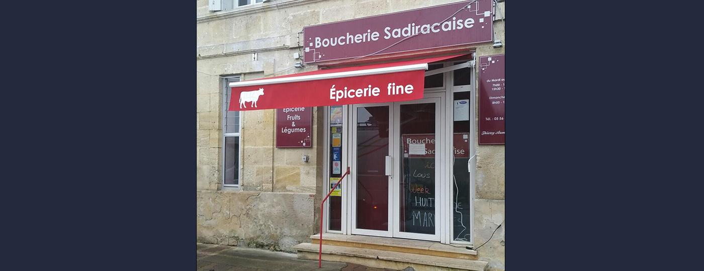 enseigne à Bordeaux 3