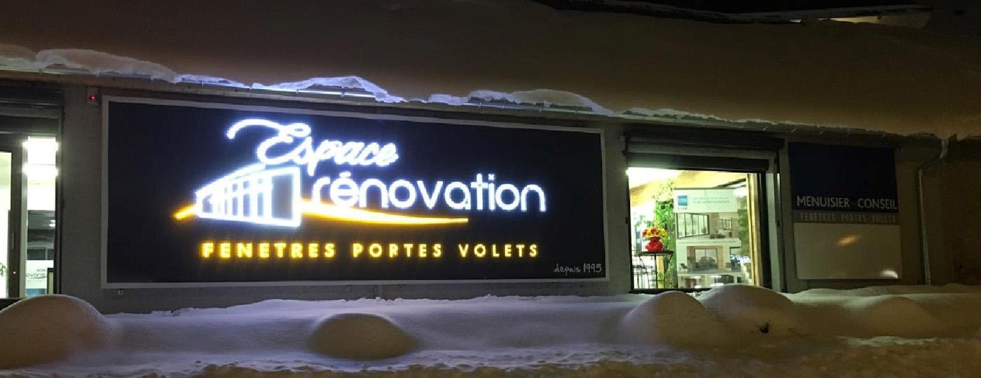 entreprise Espace Rénovation 5