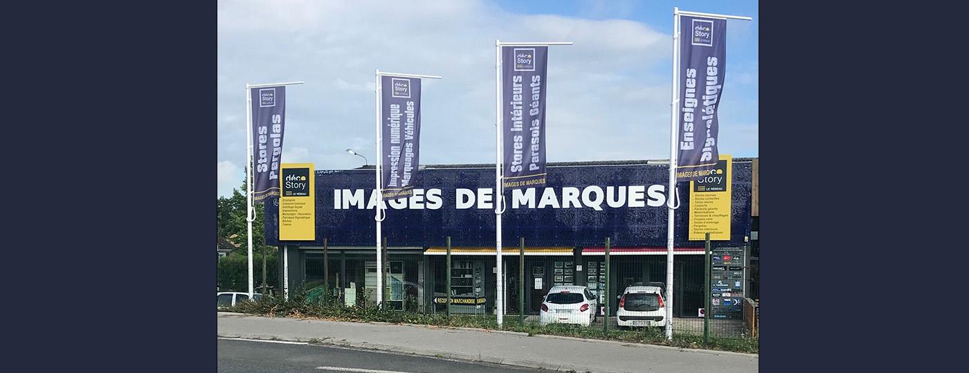Entreprise Images de Marques 2