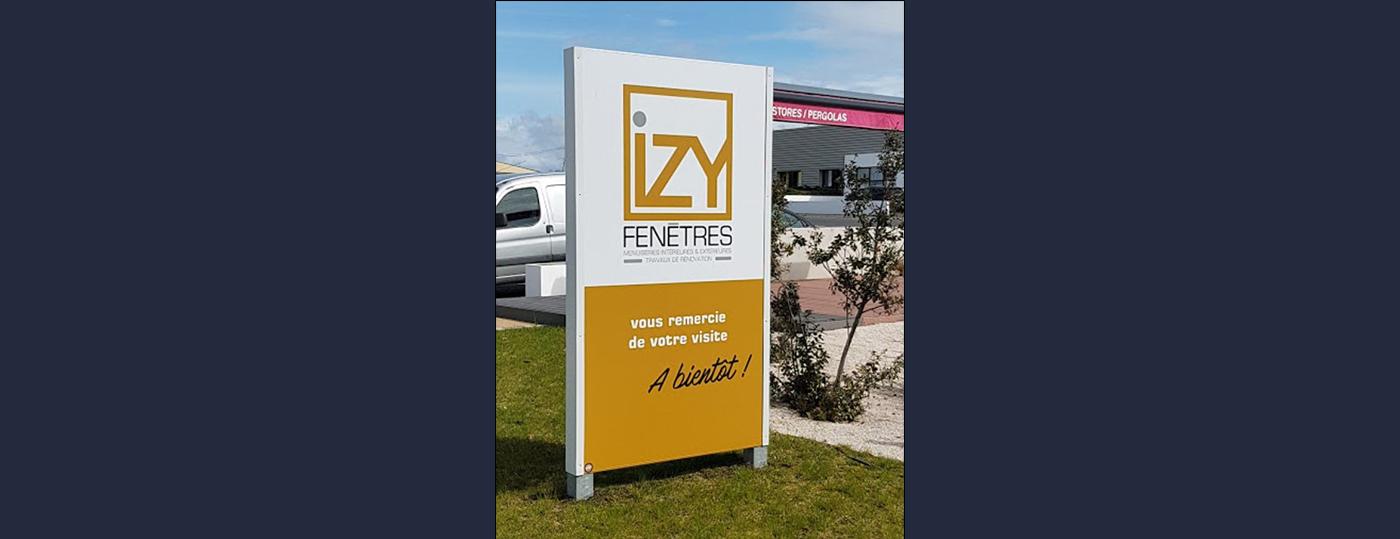 entreprise Izy 2