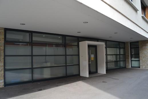 réalisation fenêtres Alu Glace