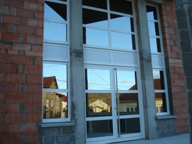 réalisation Fenêtres BERARDI PVC 5