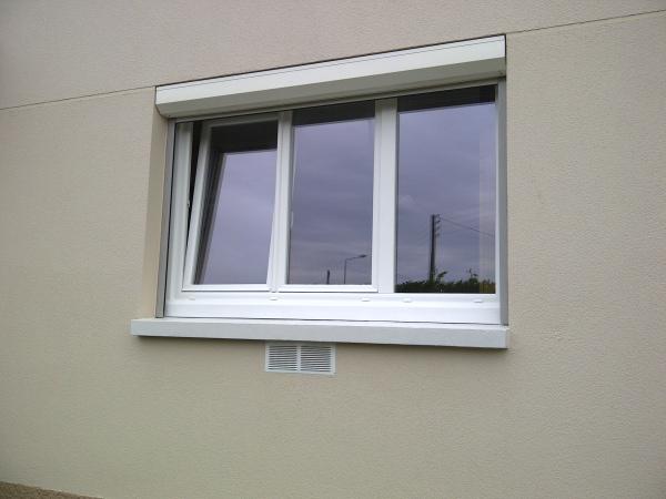 réalisation fenêtres Kirénov 4