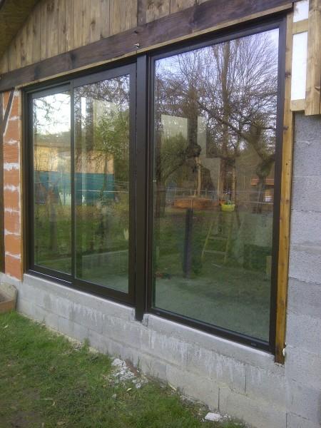 réalisation fenêtres Kirénov 5