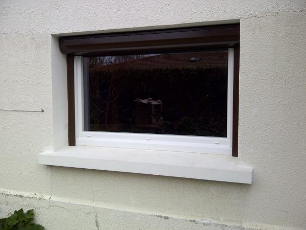 réalisation fenêtres Kirénov 8
