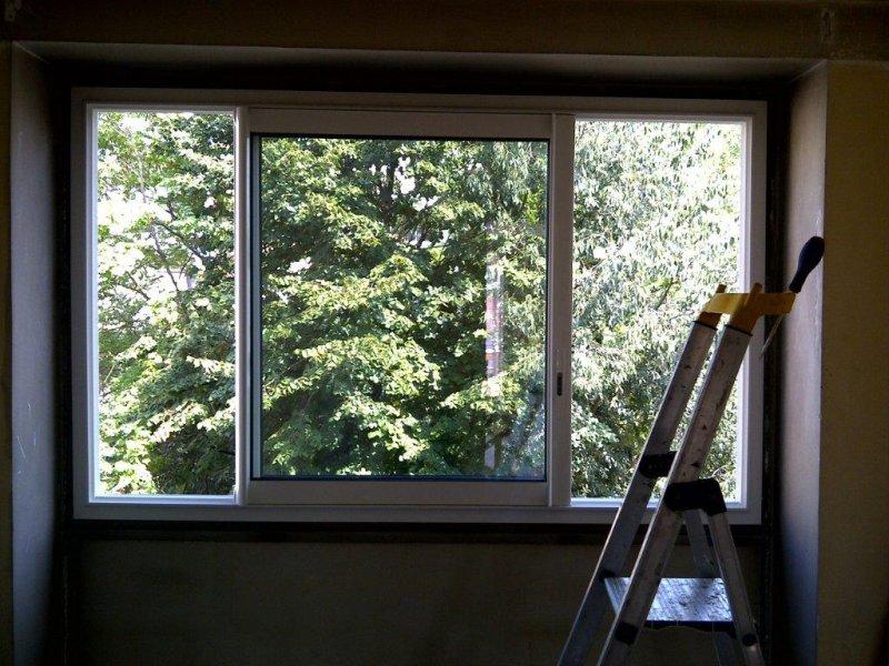 réalisation fenêtres Kirénov