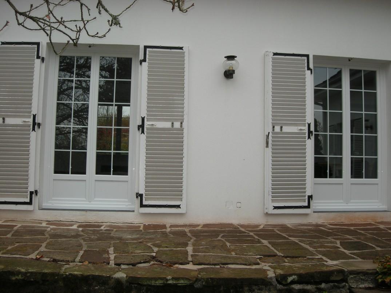réalisation Fenêtres et volets BERARDI PVC 3