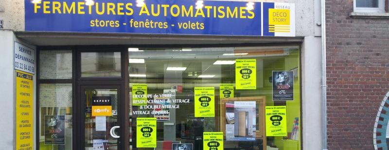 Photo Fermetures Automatismes 1