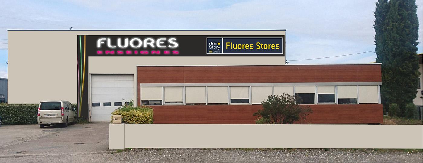 entreprise Fluores Stores