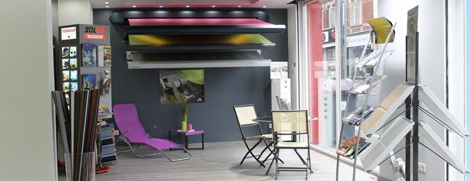 hall Atelier M3C