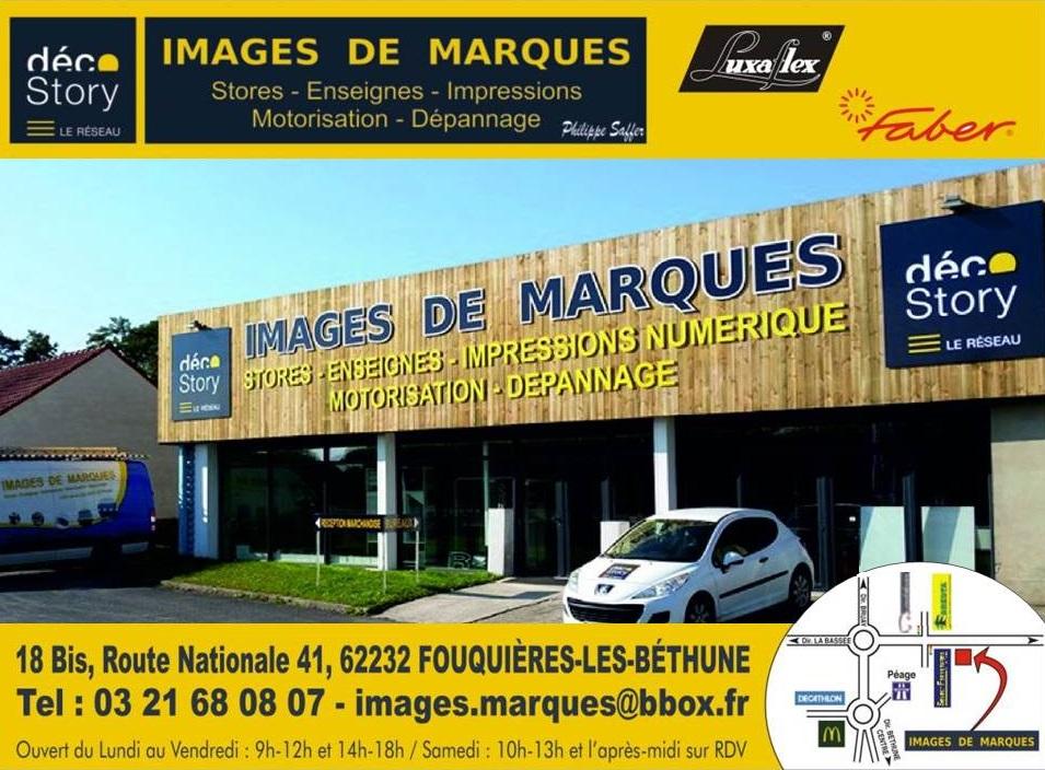 Présentation Images de Marques