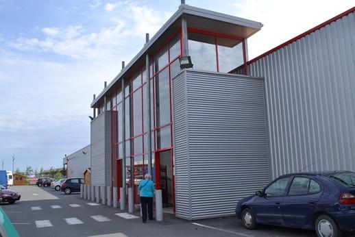 réalisation menuiserie aluminium Alu Glace 8
