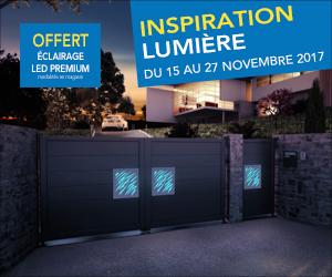 Inspiration Lumière