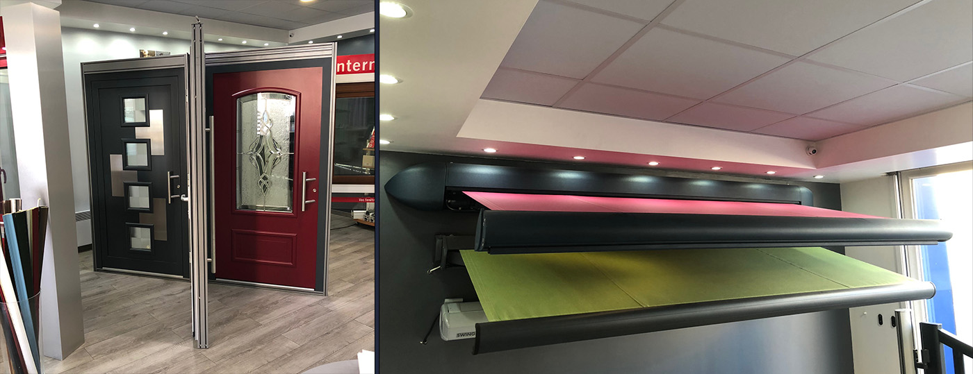 showroom Atelier M3C 5