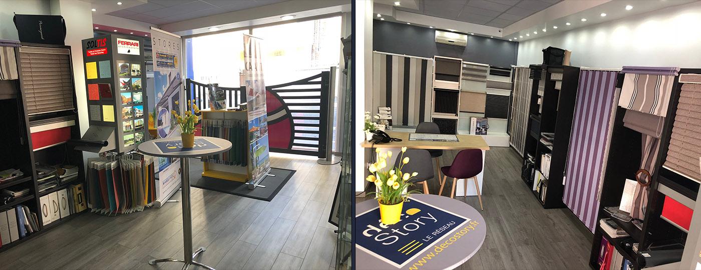 showroom Atelier M3C