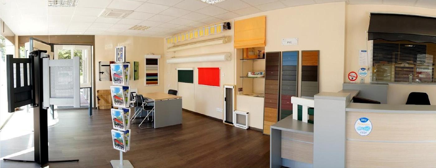 showroom Kirénov 2