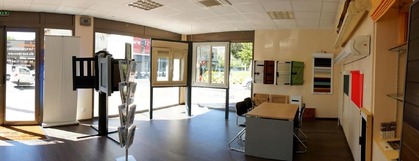 showroom Kirénov 1