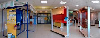 Photo showroom Sizorn Stores