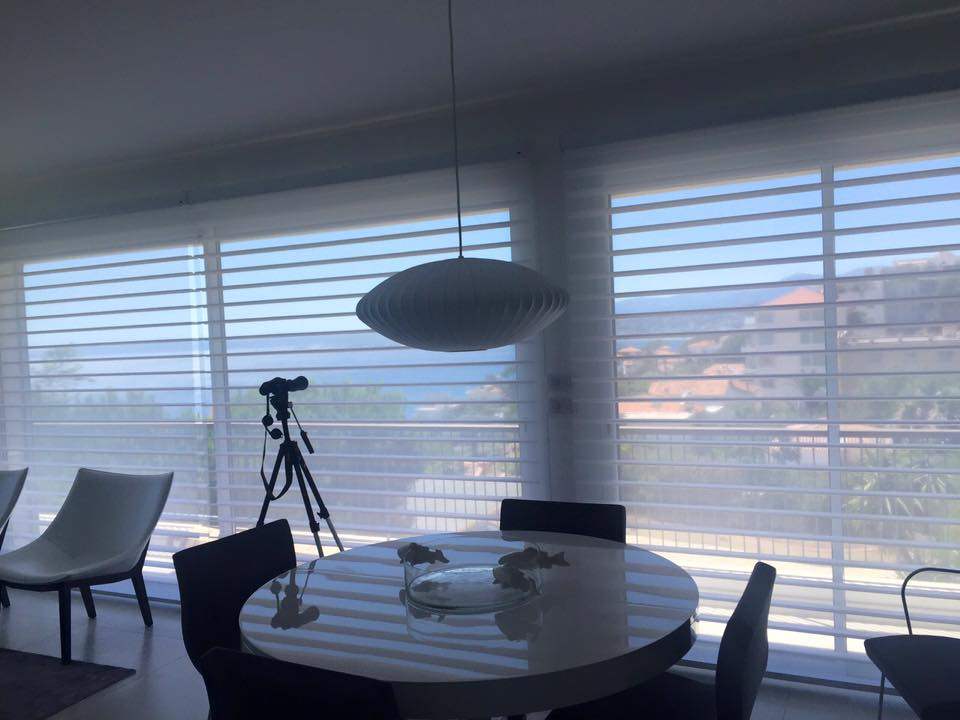 réalisation store silhouette Eurostores