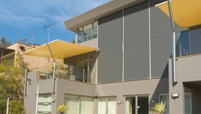 réalisation store terrasse Décostory