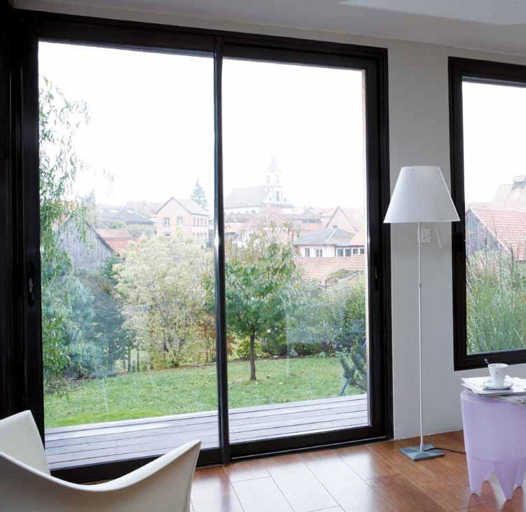 fenêtre alu 5