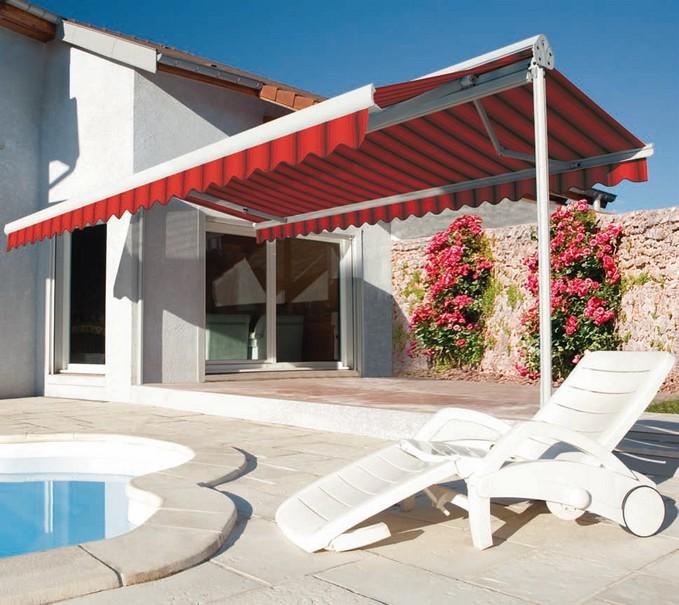 Stores terrasse ou brises soleil bourges et vierzon alu - Brise soleil terrasse ...