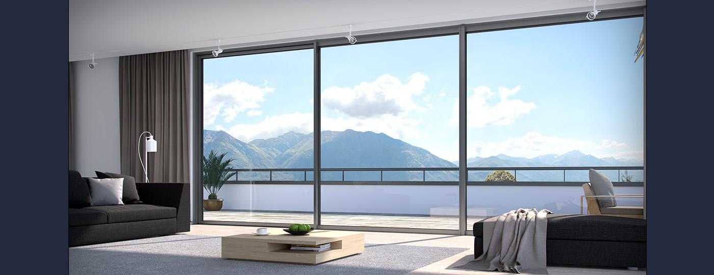 Fenêtres alu à Ajaccio 3