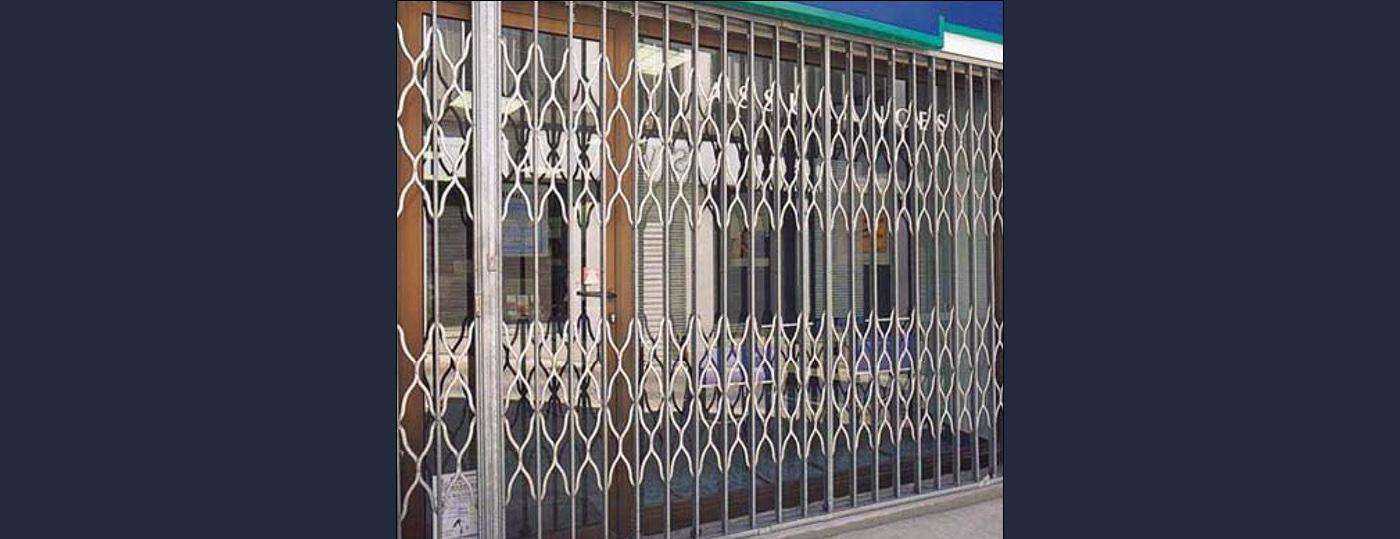 Grilles métalliques à Bourg en Bresse 3
