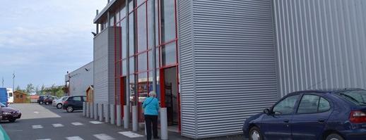 Menuiserie aluminium à Vierzon 4