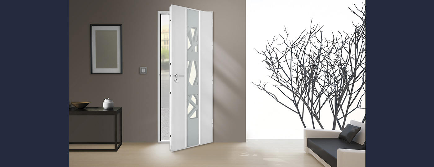 Portes entrée à Briançon 3