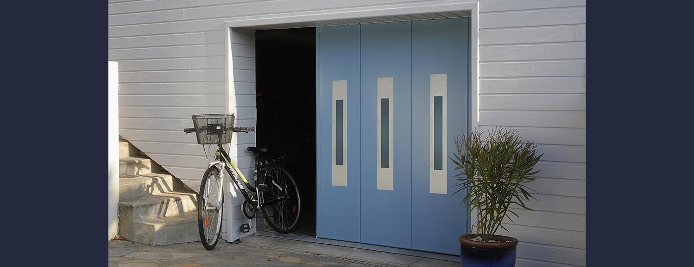 Portes de garage basculantes et portes de garage coulissantes à Bourg en Bresse 14