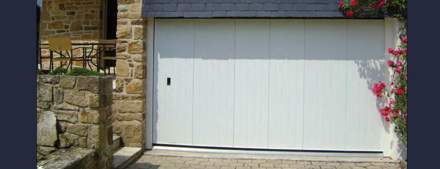 Portes de garage basculantes et portes de garage coulissantes à Ajaccio 8