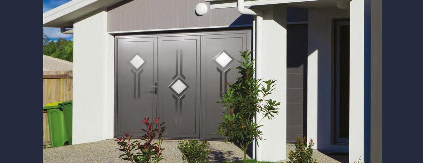 Portes de garage basculantes et portes de garage coulissantes à Bourg en Bresse 10