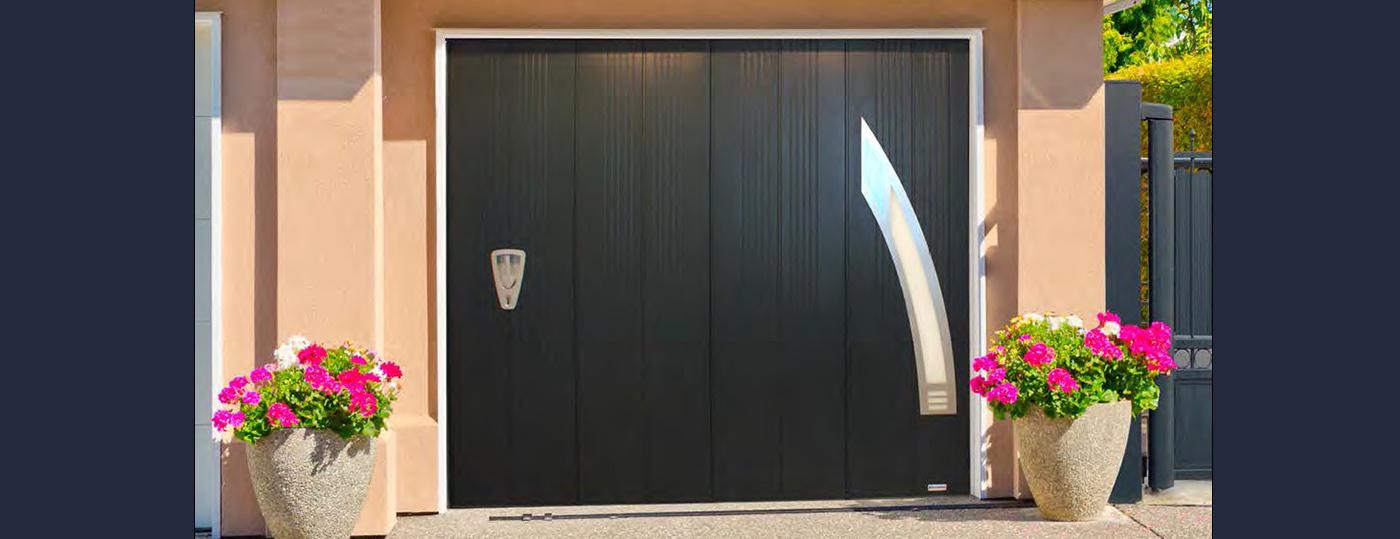 Portes de garage basculantes et portes de garage coulissantes à Bourg en Bresse 11