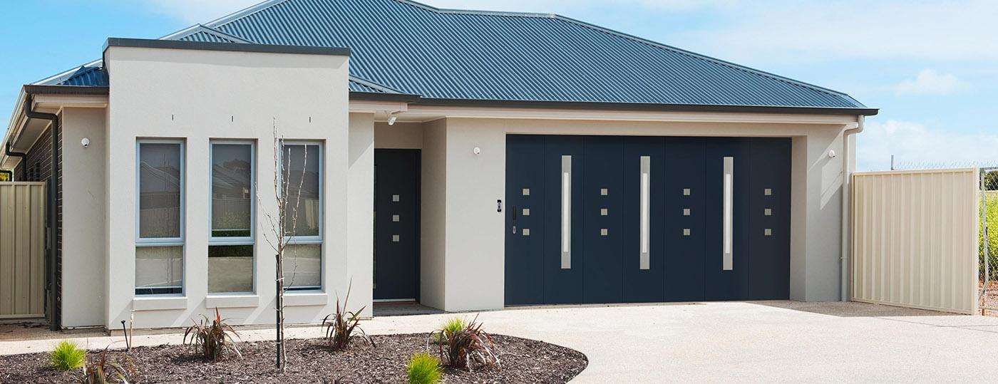 Portes de garage basculantes et portes de garage coulissantes à Bourg en Bresse 7