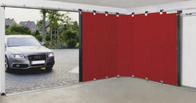 Porte Garage Coulissante Ou Basculante Brive B Ches 19 Portes De Garage