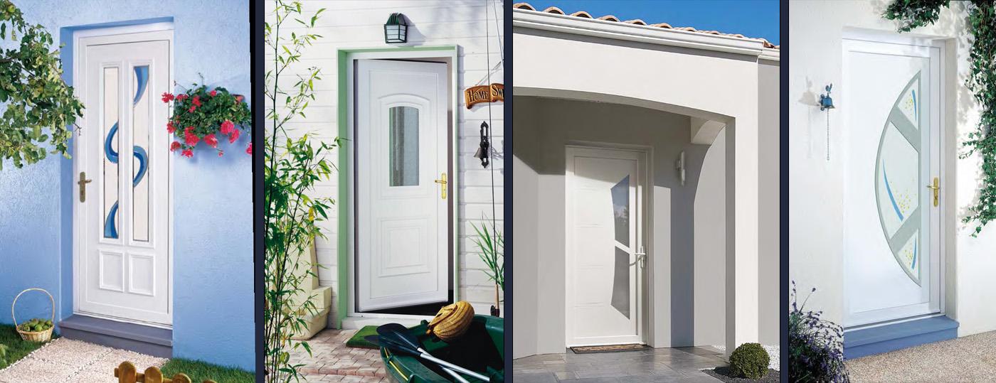 Portes entrée Décostory 3