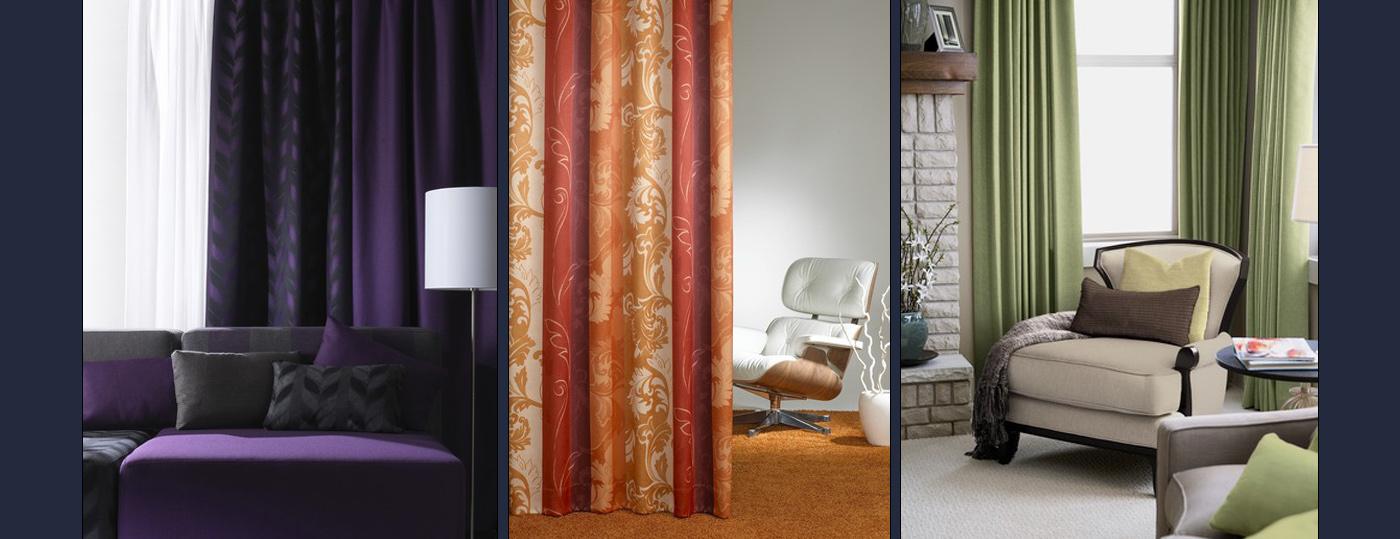 rideaux et voilages r seau d costory. Black Bedroom Furniture Sets. Home Design Ideas