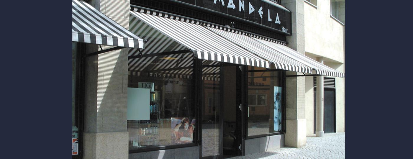 Stores fenêtres et bannettes à Rennes 3