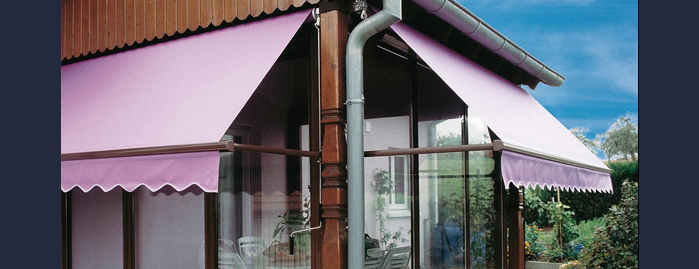 Stores fenêtres et bannettes à Vierzon 5
